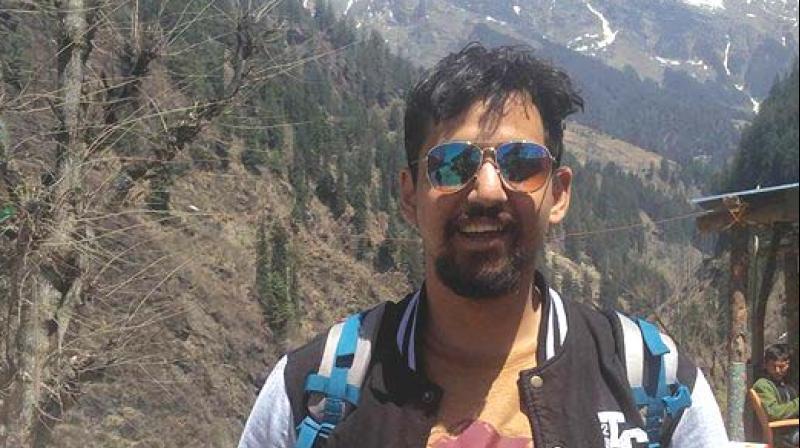 Anubhav Seth