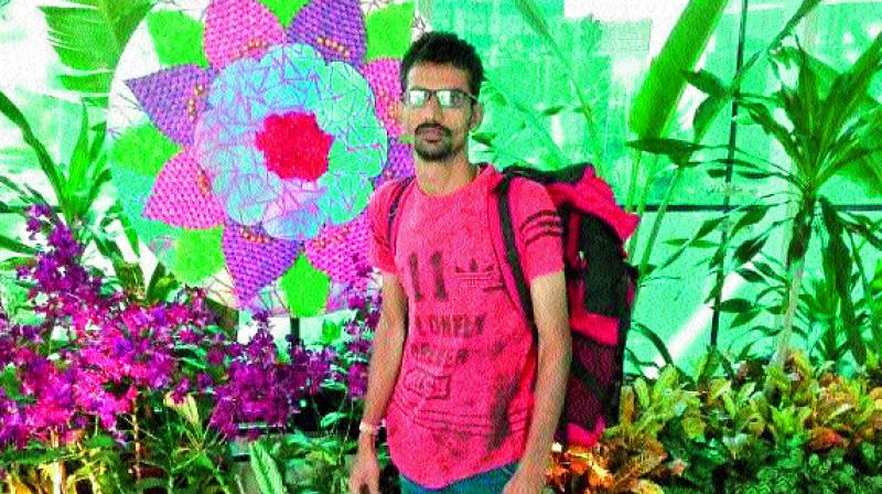 Vasudev Rajpurohith
