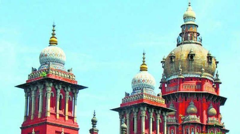 Madras high court on Friday directed the state government to ensure a topic on disabilities and the rights of persons.
