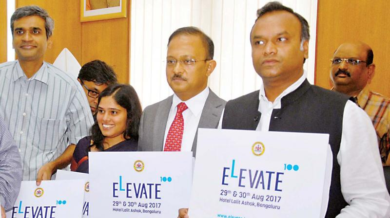 Speaking to reporters after launching the logo and official website of the Elevate Scheme of IT/BT here, he Priyank Kharge the government had decided to encourage as many startups as possible across Karnataka, including the Tier-II and tier-II cities.