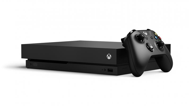 This Xbox One X is priced at Rs 44,990