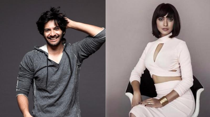 Ali Fazal made a brief but impressive appearance in Vin Diesel's 'Furious 7'. Sayani Gupta, on the other hand, earned accolades for her debut performance in 'Margarita With A Straw'.