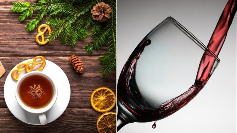 Tea, red wine could keep the flu at bay, study finds. (Photo: Pexels)