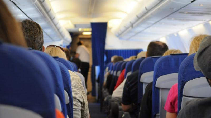 Air travel may spread infectious diseases. (Photo: Pexels)