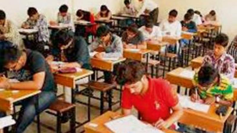 All students have to earn a minimum of 100 activity points from various activity segments listed to qualify for the B.Tech degree. (Representational Image)