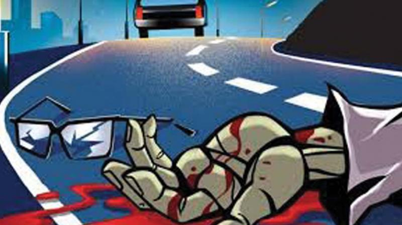 On Friday at around 1 pm, the minor rammed the car he was driving into an auto. Auto driver Nagaraj, 47, lost his life and his friend Lurdanath seated in the auto sustained serious injuries when the car driven by the minor rammed into the auto on Kalpana Chawla road in RT Nagar.