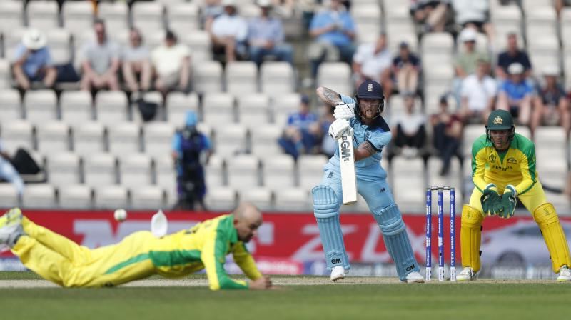 There were audible boos, jeers and chants of 'cheat', a soundtrack that Warner and Smith will need to get used to as the World Cup progresses and then gives way to the Ashes series against England. (Photo: AP)