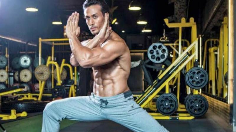 Tiger Shroff's action stunt director compares him to Jackie