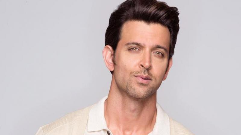 Hrithik Roshan receives invitation to speak at the prestigious Oxford Union
