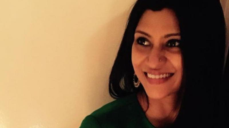 Konkona Sen Sharma. (Photo: Instagram)