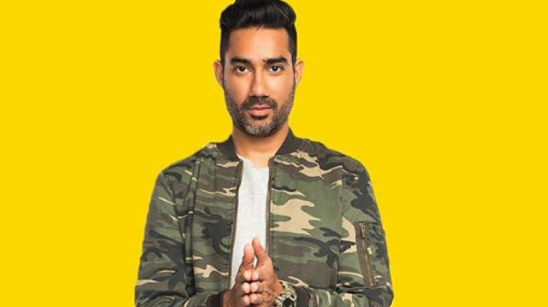 Nucleya. (Photo: Instagram / nucleya)