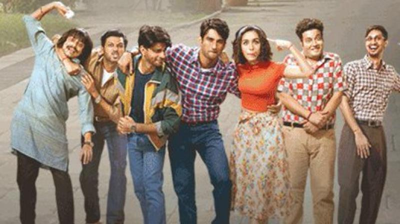 Chhichhore is the finest film in my career of 30 years: Sajid Nadiadwala