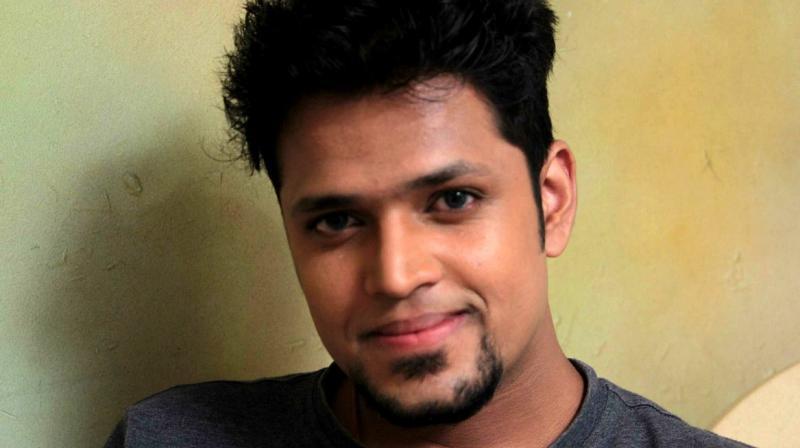 Vivek Verma.