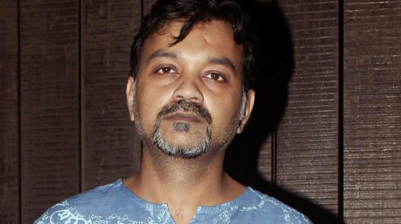 Srijit Mukherjee. (Photo: Twitter)