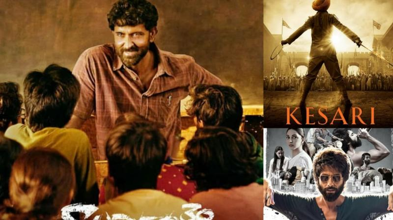 Hrithik Roshan's Super 30 crossed 150 Cr crore mark collecting 150.43 Cr in India was one of the very few films to cross 150 Cr mark of 2019 so far.