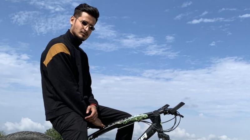 Aamir Kunwar.