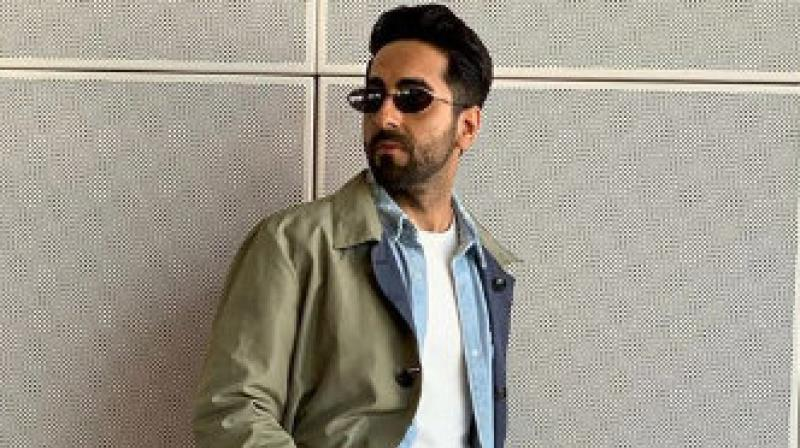'The audience is waiting to see different story': Ayushmann Khurrana on 'Dream Girl'