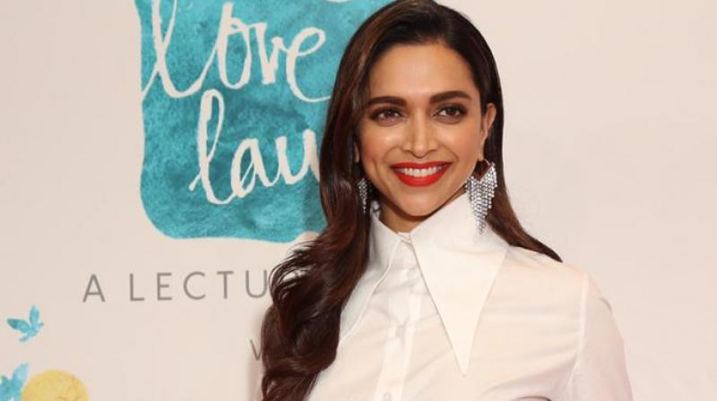 Photos: Deepika Padukone launches lecture series on mental health for her foundation