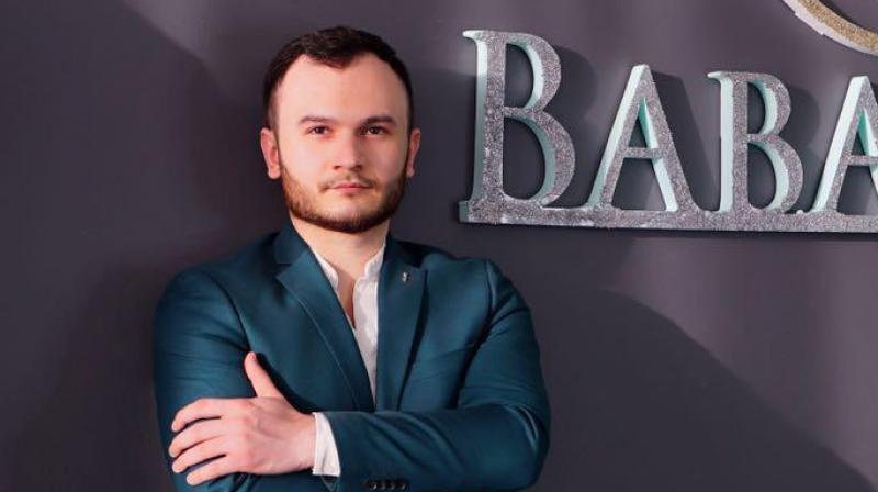 Dzheykhun Babaev.