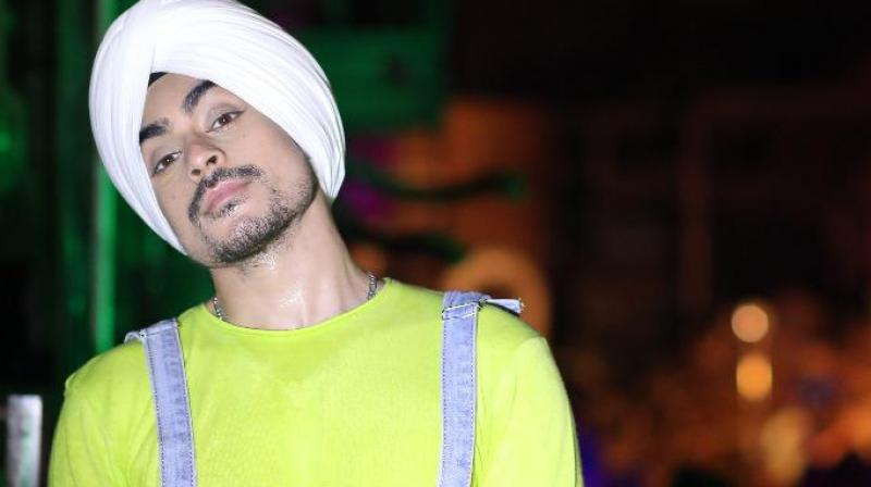 Gobind Singh Dhingra