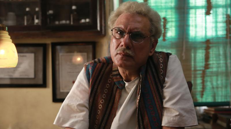 When Boman Irani met real life sexologist as research for his role in Made  in China