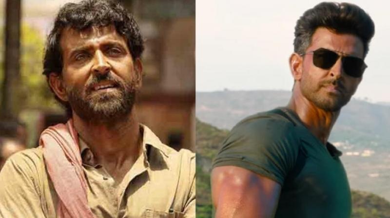 Both successes have been so empowering: Hrithik Roshan on 'Super 30' and 'WAR'