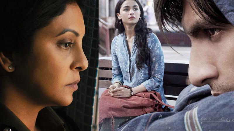 'Gully Boy,' 'Delhi Crime' won top honours at Asian Academy Creative Awards