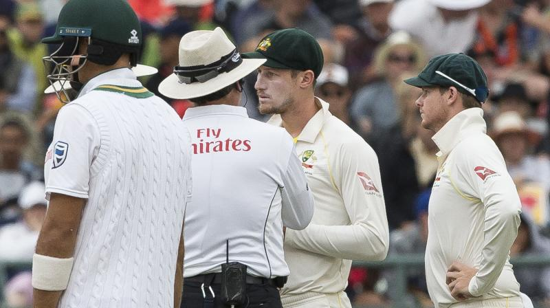 Ball-tampering 2018: CA begins probe, hoping to share results by Wednesday
