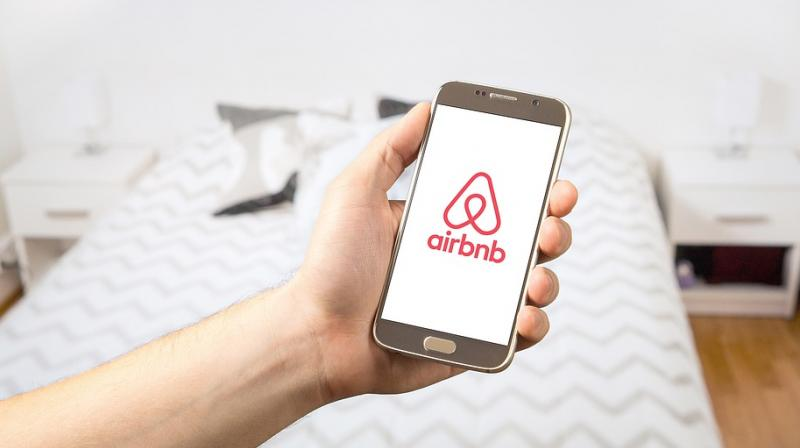 Airbnb, last month bought HotelTonight, an app for finding hotel rooms at a discount, with an eye on a variety of travelers ahead of the US company's hotly anticipated initial public offering. (Photo: Pixabay)
