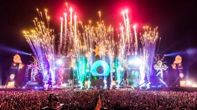 Four days of EDM madness saw stars from around the world take stage at Pune and make the crowd groove to their beats.