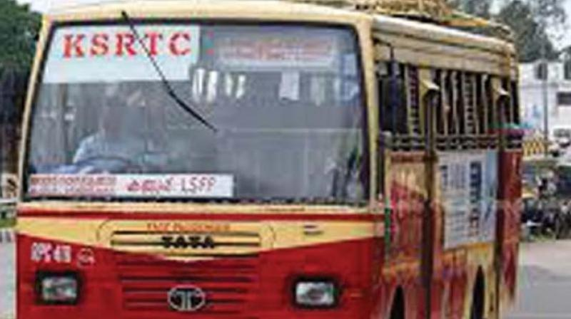 The driver of the tanker lorry and that of the KSRTC bus were injured.(Representational Image)