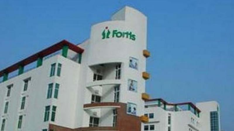 The case and the resultant delay in the open offer are taking up Fortis' management bandwidth.