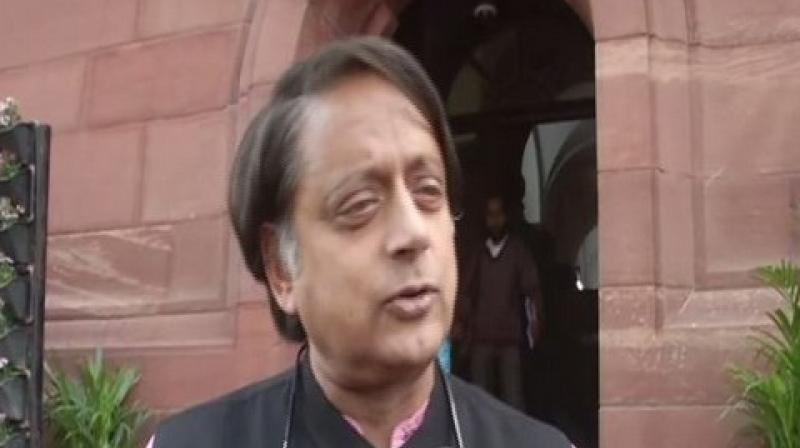 Opposition members in Lok Sabha sought the presence of Abdullah as Speaker Om Birla informed them he has written information that he was in custody. (Photo: ANI)