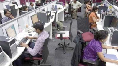 The decision to create this platform had been triggered and accelerated by the sheer number of incidents of unfair labour practices, which cannot be resisted by the IT employees individually, said a spokesman of FITE. (Representational Image)
