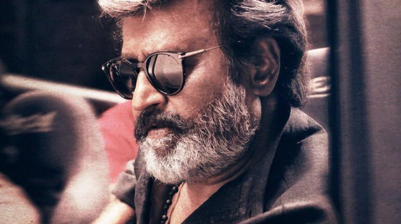 The film industry is upset with Rajini's statement that whichever government comes to power in K'taka should implement SC order on Cauvery water sharing.(Photo: File)