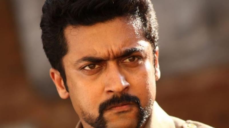 The Suriya-starrer Si3 was released with much fanfare on February 9