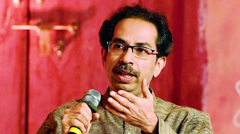The NCP has 54 MLAs is currently a discussion with its alliance partner Congress to support Shiv Sena and to cross halfway mark of 145. (Photo: File)