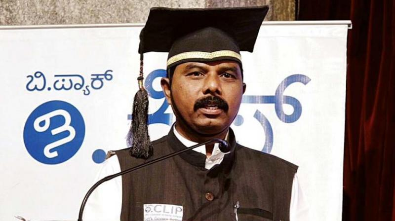 Congress' Sampath Raj was, on Thursday, elected the 51st Mayor of Bengaluru. (Photo: File)