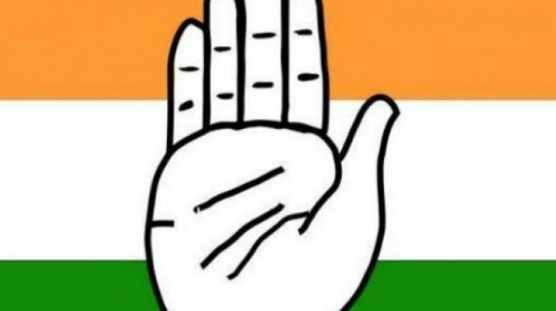 Mr Reddy said Congress would give a respectable place in society to ex-servicemen.