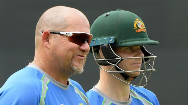 Australia's bowling coach David Saker quit on Thursday just months out from the World Cup and an Ashes tour to England