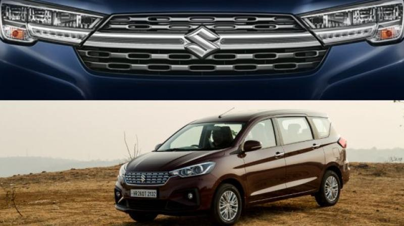 Here's a complete lowdown on what all is expected from the XL6 in comparison to the Ertiga.