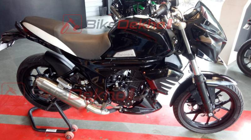 Mahindra has launched the new Mojo 300 ABS in India at Rs 1.88 lakh (ex-showroom India),