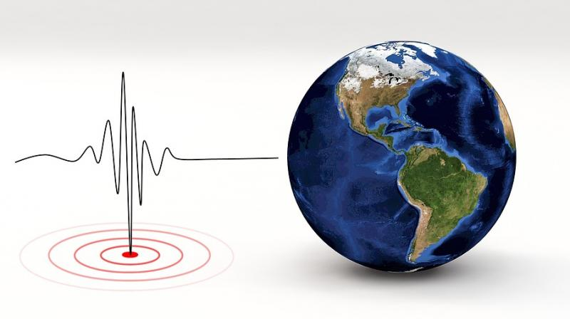 The expanded earthquake catalog reveals previously undetected foreshocks that precede major earthquakes as well as the evolution of swarms of earthquakes. (Photo: Representational/Pixabay)
