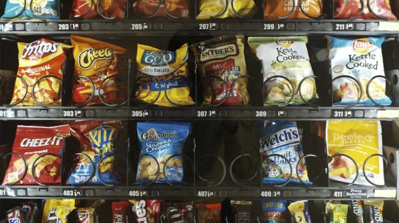 Children may need more snacks and to eat more frequently. For adults, many dietitians saying what works for one person might not for another. (Photo: AP)