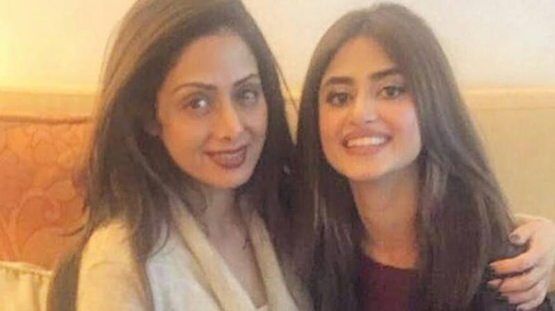 Image result for shree death pic with daughter