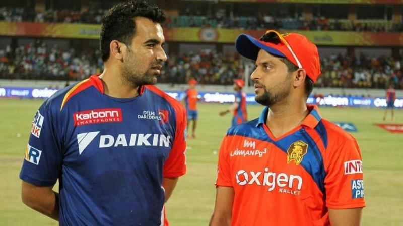 The police were also trying to find out how they got rooms in the hotel where the cricketers from Delhi Daredevils and Gujarat Lions were staying. (Photo: BCCI)