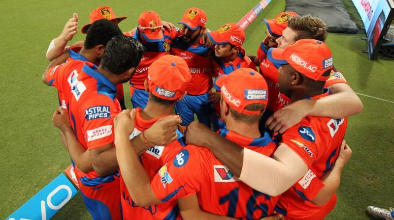 A day after the Gujarat Lions and Delhi Daredevils clashed on Wednesday, police arrested three people who were allegedly running a betting racket from inside the same hotel where the two teams were staying. (Photo: BCCI)