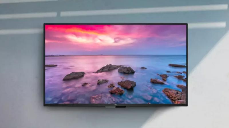 Xiaomi launches Mi TV 4A 40-inch model with voice control support
