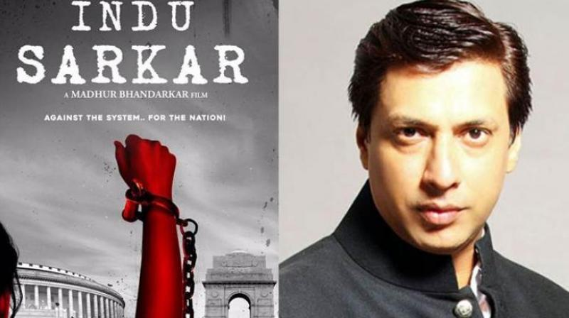 Filmmaker Madhur Bhandarkar, however, had said he would include a disclaimer in 'Indu Sarkar', stating that the film is mostly fictional.