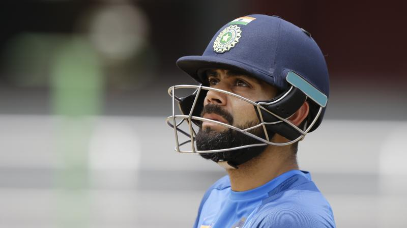 Anurag Thakur said the BCCI top brass had a lot to answer for in the current Virat Kohli-Anil Kumble controversy.